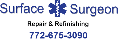Surface Surgeon Logo
